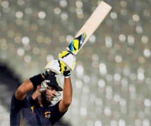 5 छक्के लगाकर फॉर्म में लौटे युवराज सिंह, ठोंक दिए इतने रन