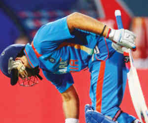 6 साल से टीम से बाहर यह खिलाड़ी दिखने लगा ऐसा, भारत को जिताया था 2011 वर्ल्ड कप