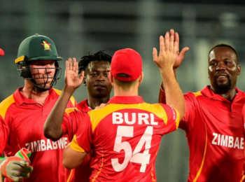 ICC ने जिंबाब्वे क्रिकेट टीम से बैन हटाया, नेपाल को भी मिली राहत