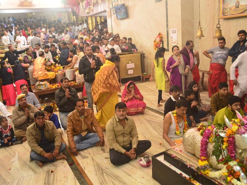 Image result for ujjain mahakal v i p darshan