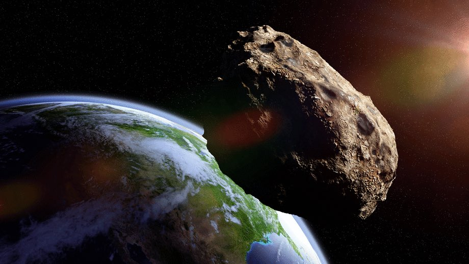 29 April Asteroid Updates: A huge Asteroid 1998 OR2 passed Safely to Earth  at a safe distance scientists breathed a sigh of relief