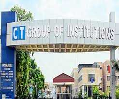 ct institute jalandhar