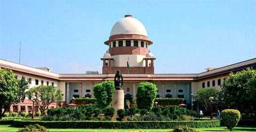 SC stays bail of Kashmiri businessman in terror funding case